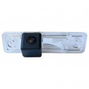 Prime-X Камера заднего вида Prime-X CA-1406 для Opel Zafira (2000-2003), Corsa, Combo C, Combo 2008, Vectra B 2000