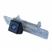 Камера заднего вида IL Trade 1406 для Opel Zafira (2000-2003), Corsa, Combo C, Combo 2008, Vectra B 2000