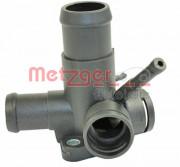 Фланец охлаждающей жидкости METZGER 4010040