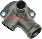 Фланец охлаждающей жидкости METZGER 4010047