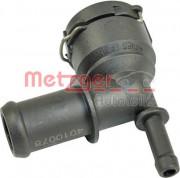 Фланец охлаждающей жидкости METZGER 4010078