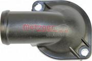Фланец охлаждающей жидкости METZGER 4010079