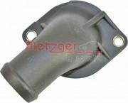Фланец охлаждающей жидкости METZGER 4010102