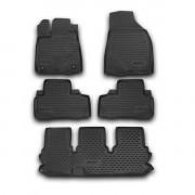 Коврики в салон Novline / Element NLC.48.75.210k для Toyota Highlander (2014+) 5шт