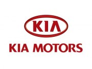 Решетка радиатора  Kia Cerato (TD) 86350-1M000 (оригинальная)