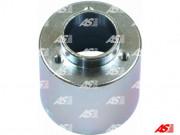 Втягивающее реле стартера AS SP0012