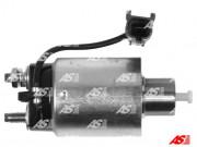 Втягивающее реле стартера AS SS5031