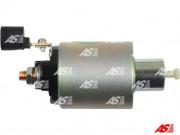 Втягивающее реле стартера AS SS5124