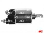 Втягивающее реле стартера AS SS9008