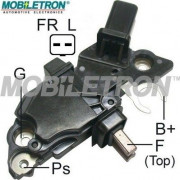 Регулятор (реле) напряжения генератора MOBILETRON VR-B270