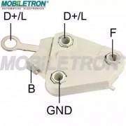 Регулятор (реле) напряжения генератора MOBILETRON VR-D674