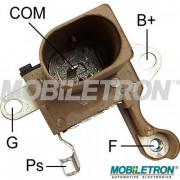 Регулятор (реле) напряжения генератора MOBILETRON VR-H2005194