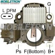 Регулятор (реле) напряжения генератора MOBILETRON VR-H2009105