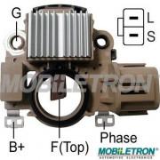 Регулятор (реле) напряжения генератора MOBILETRON VR-H2009118