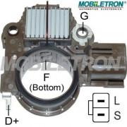 Регулятор (реле) напряжения генератора MOBILETRON VR-H2009128