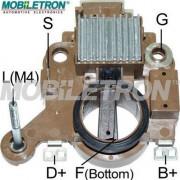 Регулятор (реле) напряжения генератора MOBILETRON VR-H2009153