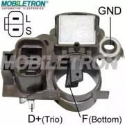 Регулятор (реле) напряжения генератора MOBILETRON VR-H20096H
