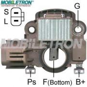 Регулятор (реле) напряжения генератора MOBILETRON VR-H200999
