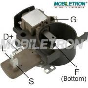 Регулятор (реле) напряжения генератора MOBILETRON VR-MD01