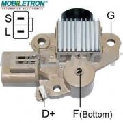 Регулятор (реле) напряжения генератора MOBILETRON VR-MD07