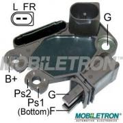 Регулятор (реле) напряжения генератора MOBILETRON VR-PR2292H