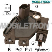 Регулятор (реле) напряжения генератора MOBILETRON VR-PR2299H