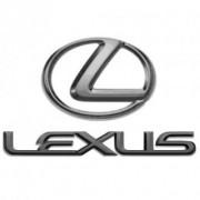 Передний бампер Lexus LX570 52119-6A914 (омыватель и парктроник) (оригинальный)