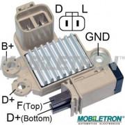 Регулятор (реле) напруги генератора MOBILETRON VR-V005