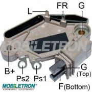 Регулятор (реле) напряжения генератора MOBILETRON VR-V3779