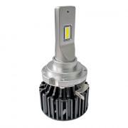 Светодиодная (LED) лампа ALed H7 XH7С08C 6000K 5000Lm для Volkswagen, Skoda