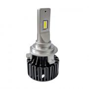 Светодиодная (LED) лампа ALed H7 XH7С08E 6000K 5000Lm для Kia, Hyundai, Mitsubishi