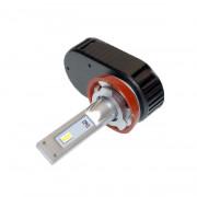 Светодиодная (LED) лампа ALed H11 RH11Y07P 6000K 4000Lm для Toyota Highlander 2015+