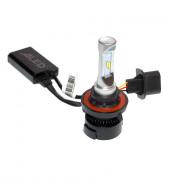 Светодиодная (LED) лампа ALed H13 RH13Y08 6000K 4000Lm для Nissan Leaf