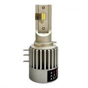 Светодиодная (LED) лампа ALed H15 RH15Y07 6000K 4000Lm (дальний свет + ДХО)