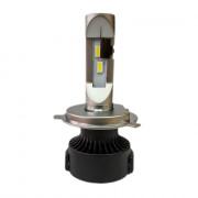Светодиодная (LED) лампа ALed H4 RH4Y08 6000K 4000Lm