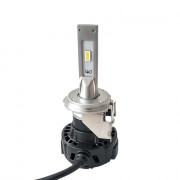 Светодиодная (LED) лампа ALed H7 RH7Y07K 6000K 4000Lm для Skoda, Opel, Toyota, Peugeot