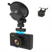 Автомобильный видеорегистратор Aspiring Alibi 6 Dual (AL198766) с Wi-Fi, GPS (магнитное крепление)