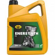 Моторное масло Kroon Oil Enersynth FE 0W-16