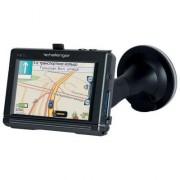 GPS-навигатор Challenger GN-43 + карта Визиком