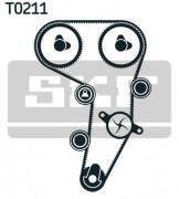 Комплект ГРМ SKF VKMA 01255