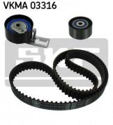 Комплект ГРМ SKF VKMA 03316