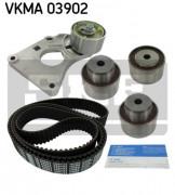 Комплект ГРМ SKF VKMA 03902