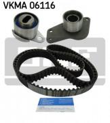 Комплект ГРМ SKF VKMA 06116