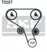 Комплект ГРМ SKF VKMA 06503
