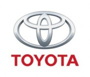 Левый задний фонарь Toyota Auris (2006 - 2009) 81561-12A00 (оригинальный)