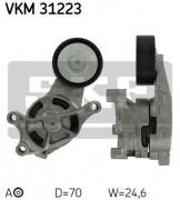 Ролик натяжителя ремня SKF VKM 31223