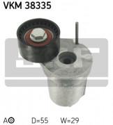 Ролик натяжителя ремня SKF VKM 38335