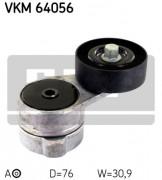 Ролик натяжителя ремня SKF VKM 64056