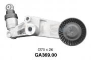 Ролик натяжителя ремня SNR GA369.00