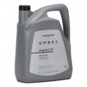 Оригинальное моторное масло VAG LongLife IV FE 0W-20 (GS60577M2 / GS60577M4)